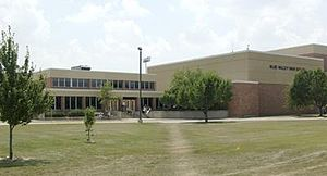 Blue Valley High School - Image: Bluevalley