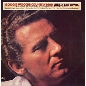 Boogie Woogie Country Man - Image: Boogie Woogie Country Man album cover