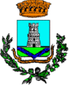 Coat of arms of Borzonasca