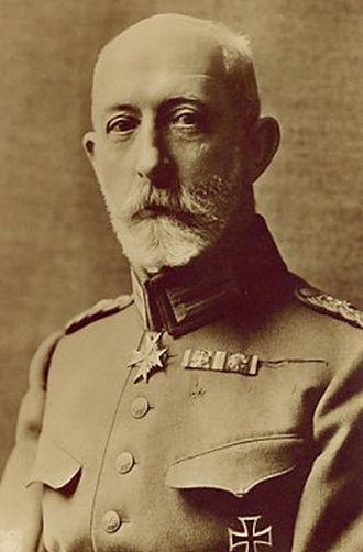 Felix Graf von Bothmer - Felix Graf von Bothmer