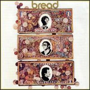 Bread (album) - Image: Bread Bread