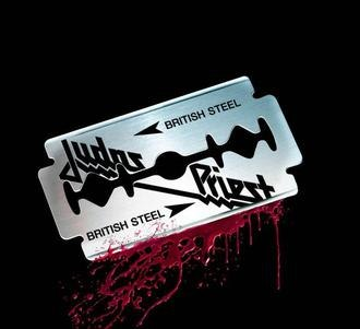 British Steel (album) - Image: British steel deluxe
