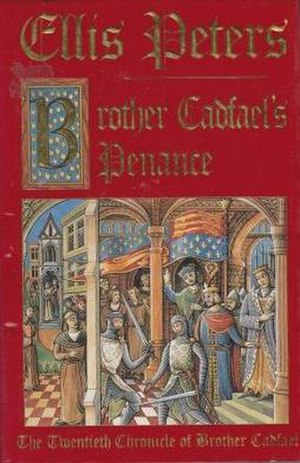 Brother Cadfael's Penance - First edition