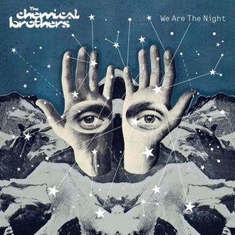 We Are the Night - Image: CB We Arethe Night