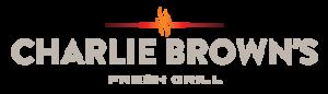Charlie Brown's Fresh Grill - Image: CB Logo 1