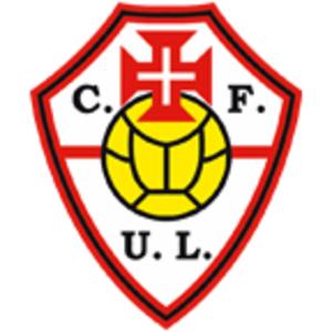 C.F. União de Lamas - Image: CF União de Lamas