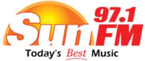 CJMG-FM - Image: CJMG FM