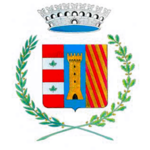 Camerano Casasco - Image: Camerano Casasco Coat of Arms