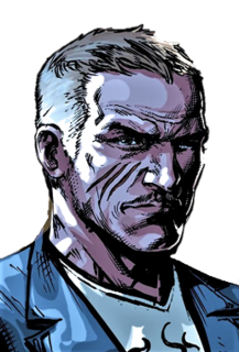 Carmine Falcone fictional character throughout the DC Universe