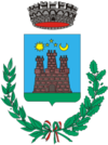 Coat of arms of Castelfranci