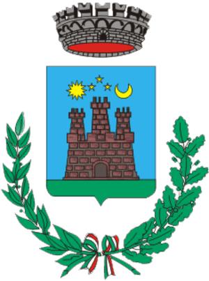 Castelfranci - Image: Castelfranci Stemma