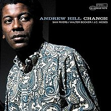 Change (Andrew Hill album).jpg