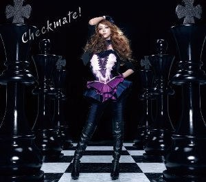 Checkmate! (album) - Image: Checkmate CD