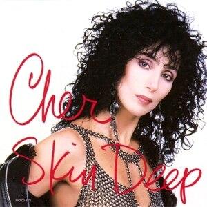 Skin Deep (Cher song) - Image: Chersd