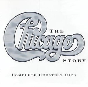 The Very Best of Chicago: Only the Beginning - Image: Chicagostoryalbum