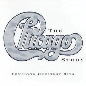 The Very Best of Chicago: Only the Beginning - Image: Chicagostoryalbum