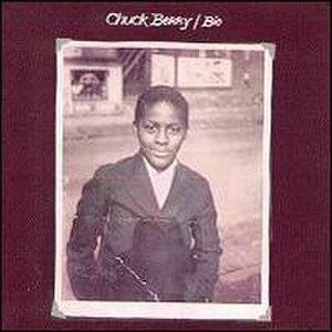 Bio (album) - Image: Chuck Berry Bio