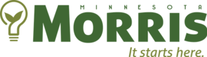 City of Morris, MN, USA Logo.png