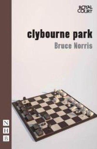 Clybourne Park - Image: Clybourne Park