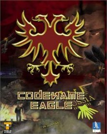 Codename Eagle - Wikipedia