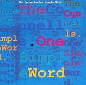 One Simple Word - Image: Connellsonesimplewor d