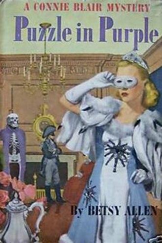Connie Blair - Original cover, volume 3