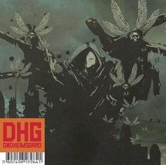 Supervillain Outcast - Image: DH Gsupervillian