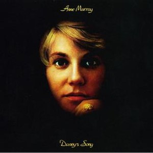 Danny's Song (album) - Image: Danny's Song Anne