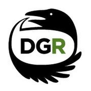 Deep Green Resistance - Image: Deep Green Resistance