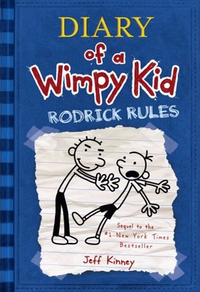 Diary Of A Wimpy Kid Rodrick Rules Wikipedia