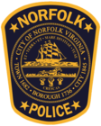 Digital rendition of the patch of the Norfolk Police Department.png