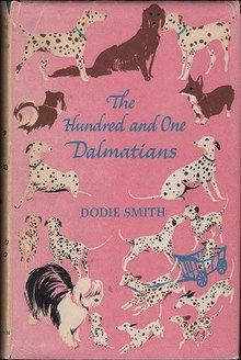 Dodie Smith 101 Dalmatians book cover.jpg