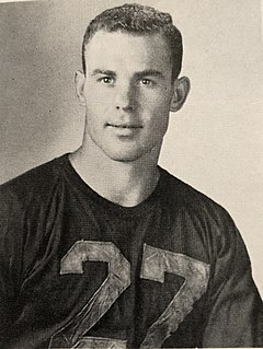Don Doll American football player and coach