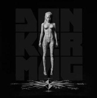 Donker Mag - Image: Donker Mag Album Cover