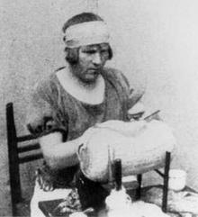 Dora Richter - Wikipedia