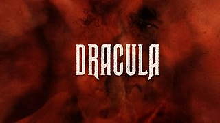<i>Dracula</i> (2020 TV series) 2020 British horror television series