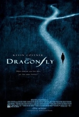 Dragonfly (2002 film) - Dragonfly film poster