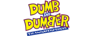 Dumb and Dumber (TV series) - Image: Dumb and Dumber (TV series logo)