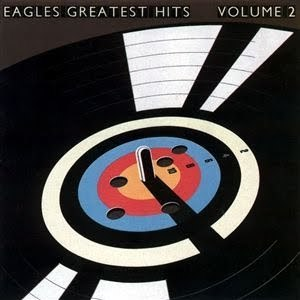 Eagles Greatest Hits, Vol. 2 - Image: Eagles greatest vol 2