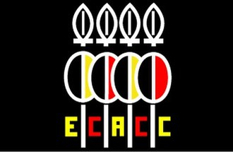 East and Central Africa cricket team - East and Central Africa cricket logo