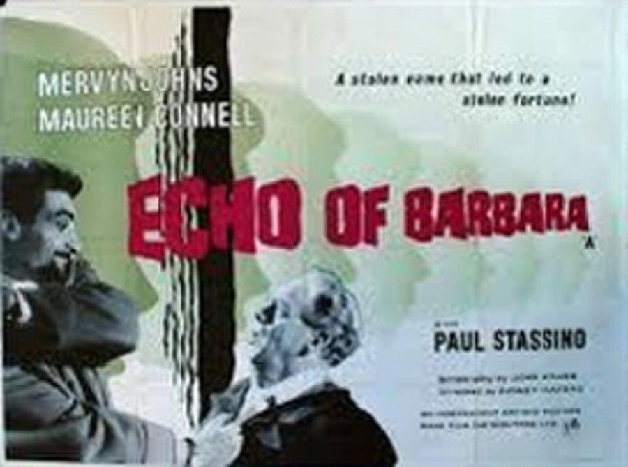 Echo of Barbara