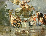 Ettore Tito - Villa Berlinghieri - Fruits of Earth.jpg