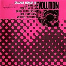 Evolution (Grachan Moncur III album).jpg