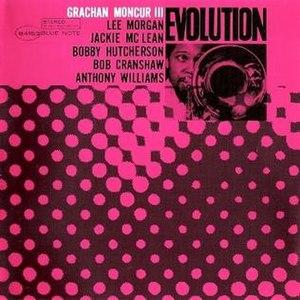 Evolution (Grachan Moncur III album)