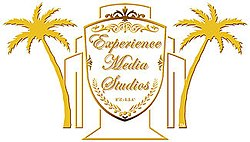 The current Experience Media Studios logo