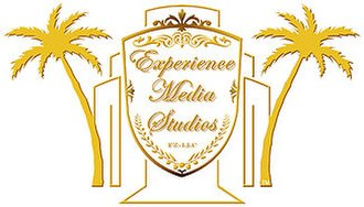 Experience Media Studios - The current Experience Media Studios logo