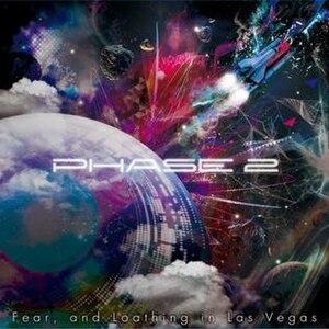 Phase 2 (album) - Image: FALILV Phase 2 cover