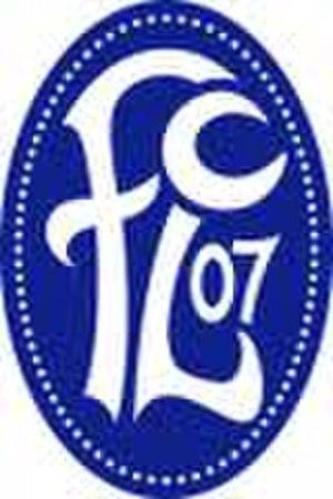 FC Lustenau 07 - FC Lustenau Logo