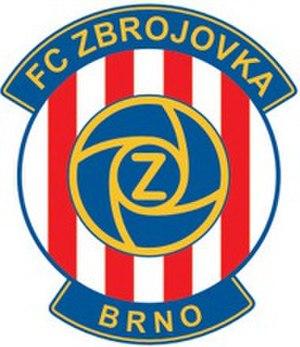 FC Zbrojovka Brno (women) - FC Zbrojovka Brno