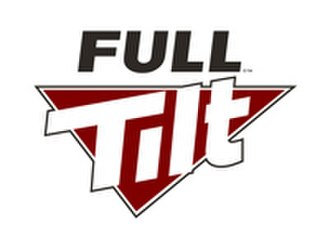 Full Tilt Poker - Image: FT Logo on Light